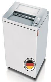Ideal 3804 Strip Cut Shredder