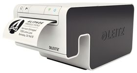 Leitz iCon Smart Wireless Label Printer