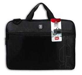 "Port Design Liberty Toploading Case 15.6"" - Black"