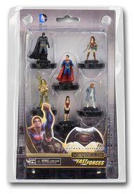 HC DC Comics Batman vs Superman Dawn of Justice Fast Forces
