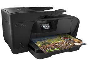 HP OfficeJet 7510 Wide Format 4-in-1 Wi-Fi Inkjet Printer