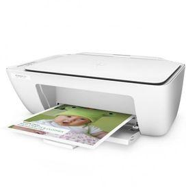 HP DeskJet 2130 3-in-1 Multifunction Inkjet Printer