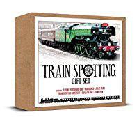 Train Spotting (DVD)