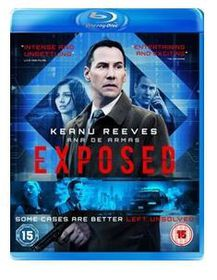 Exposed BR (Blu-ray)