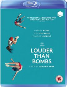Louder Than Bombs (Blu-Ray)