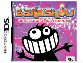 Bakushow (NDS)