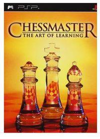 Chessmaster 11 The Art of Learning (PSP)