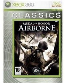Medal of Honor Airborne - Classic (Xbox 360)