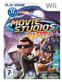 Movie Studio's Party (Wii)