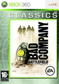 Battlefield: Bad Company - Classics (Xbox 360)