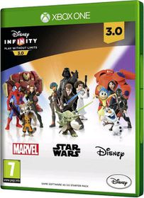 Disney Infinity 3.0 Standalone Software (Xbox One)