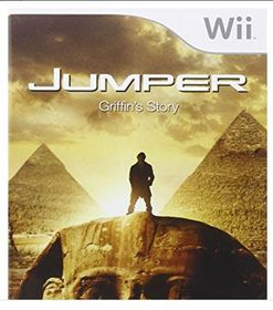 Jumper: Griffin's Story (Wii)
