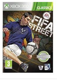 Fifa Street - Classics (Xbox 360)