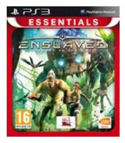 Enslaved: Odyssey to the West - Essentials (PS3)