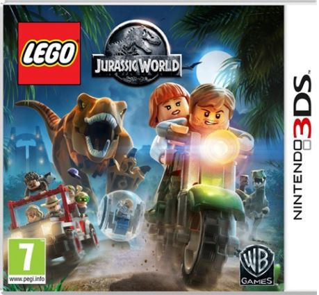 Lego: Jurassic World (3ds) | Buy Online in South Africa | takealot.com