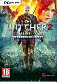 Witcher 2: Assassins of Kings Enhanced Edition (PC)