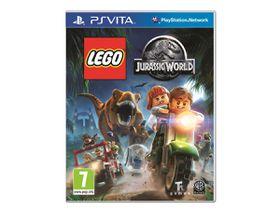 LEGO: Jurassic World (PS Vita)