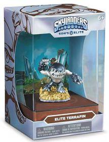 Sky Trap Team Eon's Elite Character - Terrafin