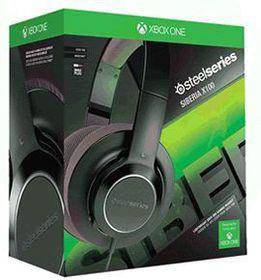 Steelseries Siberia X100 Headset (Xbox One)