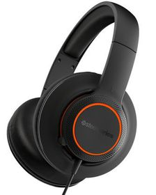 Steelseries Gaming Headset - Siberia 100