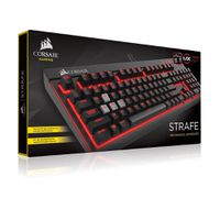 Corsair Gaming STRAFE Mechanical Gaming Keyboard