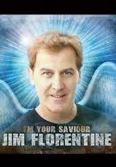 Jim Florentine: I'm Your Saviour (DVD)