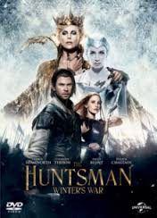 Huntsman - Winter's War (DVD)