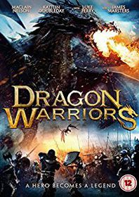 Dragon Warriors DVD (DVD)
