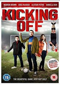 Kicking Off (DVD)