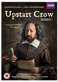 Upstart Crow (DVD)