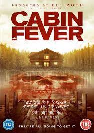 Cabin Fever (DVD)