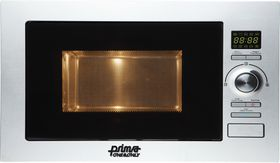 Prima One & Only Built In Microwave Oven - 28 Litre