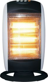Goldair - 3 Bar Halogen Heater - White