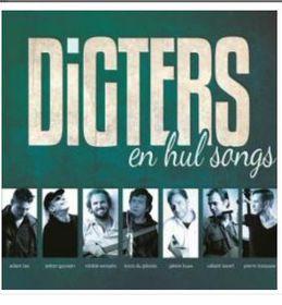 Various - Digters En Hul Songs (CD)