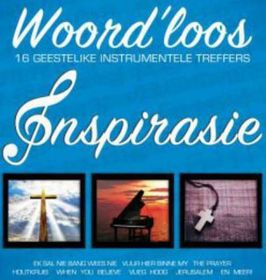 Sean Butler - Woord'loos - Inspirasie (CD)