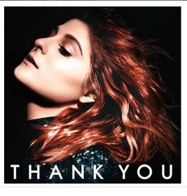 Meghan Trainor - Thank You (CD) Deluxe Version