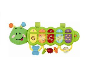 Winfun - Lil Caterpillar Toy