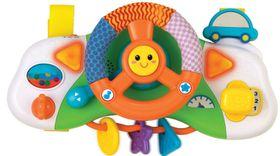 Winfun - Crib Driver Toy