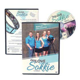 Ons Love Sokkie DVD