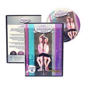 Flirty Fitness: Pole Dance Demo DVD - Level 1