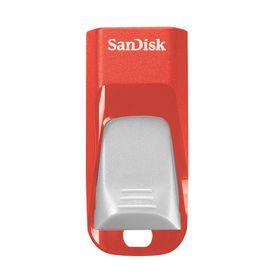 Sandisk Cruzer Edge 32GB - Red