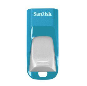 Sandisk Cruzer Edge 64GB - Blue
