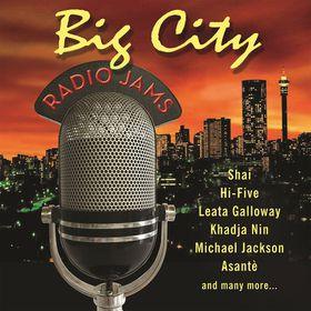 Various Artist - Radio Jams [Big City] (CD)