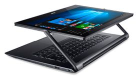 Acer Aspire R13 Convertible Touch Notebook: R7-372-779A