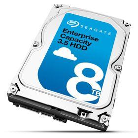 Seagate Enterprise Capacity 8TB Desktop Drive