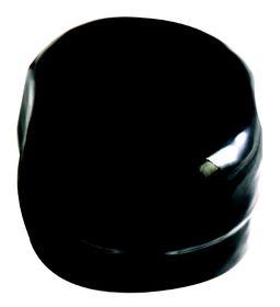 Fragram - Trailer Plug Cover - Silver