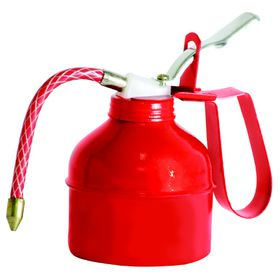 Fragram - Oil Can with Flexi Spout - 500g