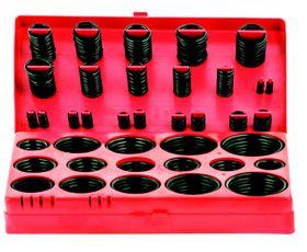 Fragram - Metric O-Ring 3-50mm - 419 Piece