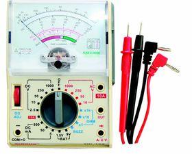 Fragram - Tester Multi Hm - 102bz