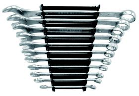Fragram - Spanner Comb Set - 11 Piece